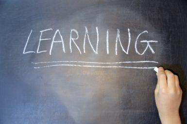 LEARNINGの写真